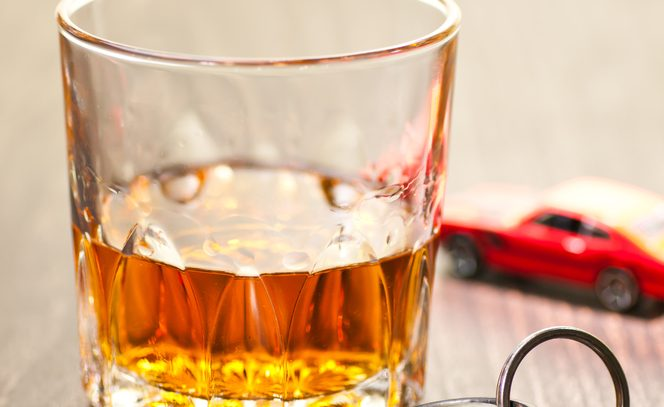 Tips for Avoiding a DUI During the Fall and Winter Holidays